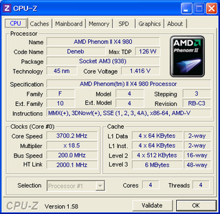 2011-11-29_PhtnomII980BE_WXP_3700MHz_CPU-Z.PNG